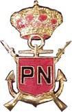 CURSO POLICIA NAVAL