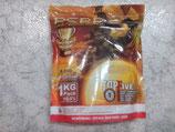 BOLSA 1 kg bb's G&G 0,25 grms