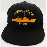 GORRA FRAGATA CRISTOBAL COLON (F-105)