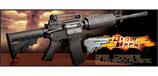 FUSIL DE ASALTO M4 GR16 G&G BLOW BACK