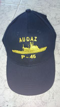 GORRA PATRULLERO AUDAZ   (P-45)