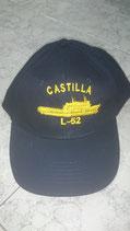 GORRA CASTILLA L-52