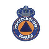 PARCHE PROTECCION CIVIL ESPAÑA (32827-510p)