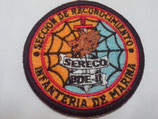 PARCHE SERECO BDE-II COLOR