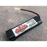 BATERIA BP 9,6 v 1600 mAh mini