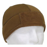 GORRO BW HAT FLEECE COYOTE TAN MFH