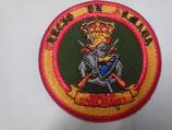 PARCHE 11ª CIA. DE CARROS (redondo) color