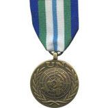 MEDALLA HAITI (MINUSTAH)