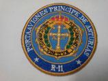PARCHE PORTAAVIONES PRINCIPE DE ASTURIAS