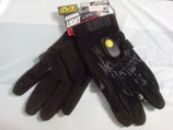 GUANTES MECHANIX ORIGINAL LIGHT (Nº 27)