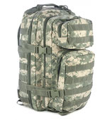 MOCHILA US ASSAULT PACK SM AT-DIGITAL  MILTEC  (30 lts aprox)