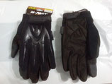 GUANTES MECHANIX M-PACT (negro)