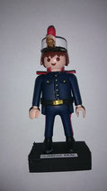 PLAYMOBIL CUSTOMIZADO Nº 40  GUARDIA REAL