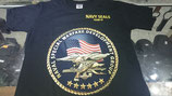 CAMISETA NAVY SEALS Rfº. 32670-060 P