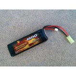 BATERIA BP 11,1v 1800 mah 20c mini