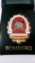 CARTERA DE IDENTIFICACION BOMBEROS
