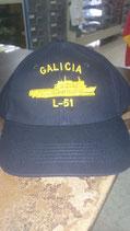 GORRA GALICIA L-51
