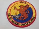 PARCHE CIA. DE ARMAS CONTRACARROS GRAE (COLOR)