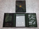 CARPETA PORTACUARTILLAS LEGION (camo)