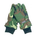 GUANTES THINSULATE INSULATION CAMO (nº 35)