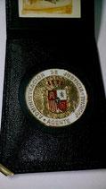 CARTERA DE IDENTIFICACION AGENTE JUDICIAL