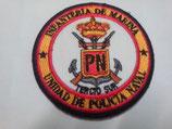 PARCHE POLICÍA NAVAL TERCIO SUR (color)