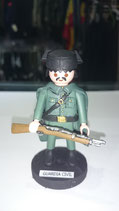PLAYMOBIL CUSTOMIZADO GUARDIA CIVIL CAPA