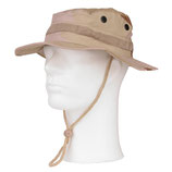 BUSH HAT LUXE RIPSTOP DESERT 3 COLORES .(van213143)