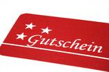 SALSA Gutschein