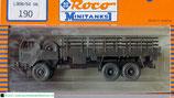 Roco minitanks 190