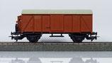 Kleinbahn 327, Gr 50 244