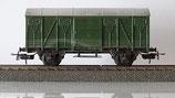 Buco 52/3?, Gedeckter Güterwagen