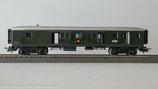 Märklin 348/4, Leichtschnellzug-Gepäckwagen