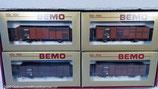 Bemo 7451 100, E 6605/6612/6613/6617