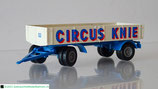 Brekina, Anhänger Circus Knie