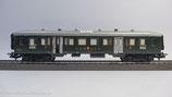 Märklin 4015, B, Leichtschnellzugwagen mit Drehtüren