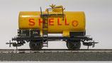 """Märklin 314 S, Kesselwagen """"SHELL"""""""