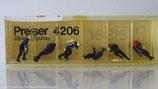 Preiser 4206