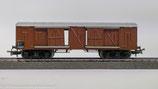 Märklin 332, gedeckter Güterwagen