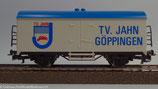 Märklin SoMo, Kühlwagen TV Jahn Göppingen