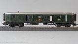 Märklin 348/4, Gepäckwagen