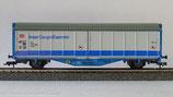 Klein Modellbahn 3153, Hbillss-y 245 5 000-9