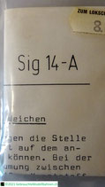 M.L. Spieth Sig 14-A