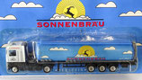 "Renault Tank-Sattelzug ""Sonnenbräu Rebstein"""