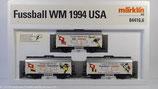 Märklin 84416.6, Set Fussball-WM 1994