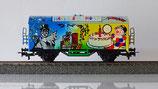 Märklin SoMo, Happy Birthday-Wagen