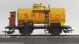 Märklin 314 S, Shell Kesselwagen