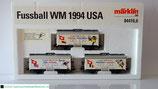 """Märklin 84416.6, Set """"Fussball-WM 1994 USA"""""""