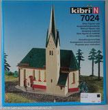 Kibri 7024