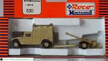 Roco minitanks 530